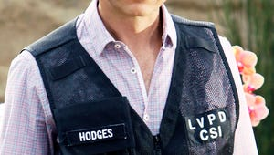 Keck's Exclusives: CSI's Wallace Langham to Drop Dead