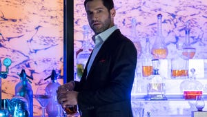 Is Lucifer Renewed For Season 6 at Netflix?