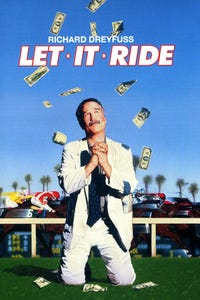 Let It Ride as Ticket Seller