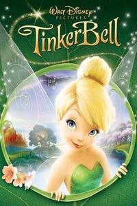 Tinker Bell as Iridessa