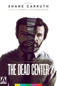 The Dead Center as Sarah Grey