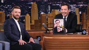 Jimmy Fallon and Justin Timberlake's Story of How They First Met Is Wholesome Bro Content