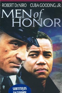 Men of Honor as Billy Sunday