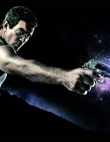 The Big Bang - Antonio Banderas