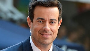Carson Daly Joins Today