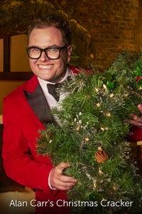Alan Carr's Christmas Cracker