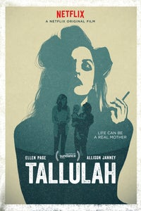 Tallulah as Detective Kinnie