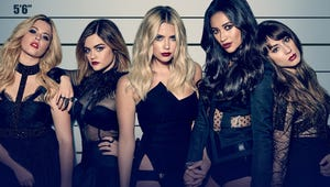 Two Teen Girls Arrested for Pretty Little Liars-Style Threats