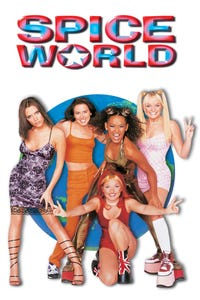 Spice World as Fashionable Woman