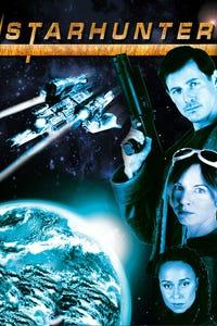 Starhunter as Novak