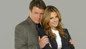 Uh-Oh! Who's Hunting Beckett in the New Castle Promo?