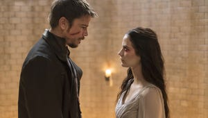Penny Dreadful Series Finale Recap: Unhappily Ever After