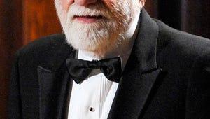 Oscar-Winning Producer Saul Zaentz Dies at 92