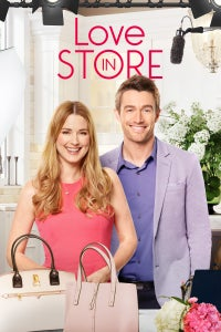Love in Store as Sharon St. Clair