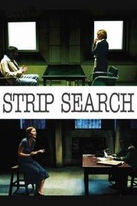 Strip Search as Karen Moore