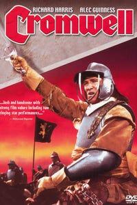 Cromwell as Prince Rupert