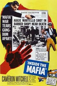 Inside the Mafia as Morgan