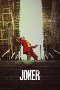 Joker as Murray Franklin