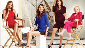 Hot in Cleveland Renewed for Season 6