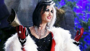 Once Upon a Time Bosses Hint at a Magical Cruella, Promise More Robin Hood