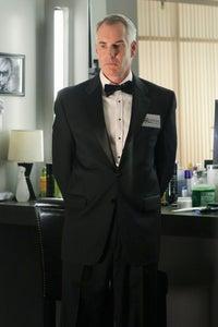 Jim Abele as Warren Doyle