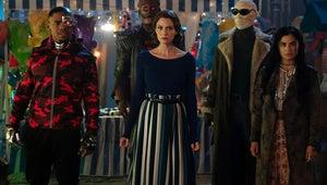 Doom Patrol Renewed for Season 3 by HBO Max