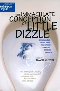 The Immaculate Conception of Little Dizzle as Tracy