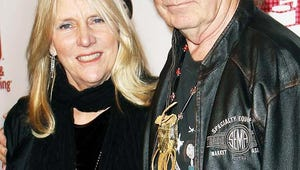 Neil Young Files for Divorce After Nearly 37 Years of Marriage