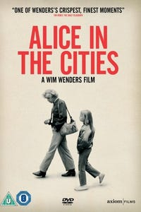 Alice in the Cities as Alice's Mother