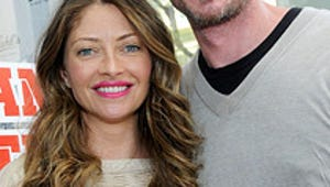 Eric Dane and Rebecca Gayheart Expecting Baby No. 2