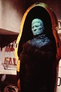 Fred Clark as Vanderhaven