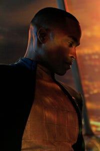 Mykel Shannon Jenkins as Shmoo