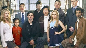Heroes Is Back! NBC Orders Event Series for 2015