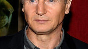 Liam Neeson to Sit Down for Exclusive Interview with Bravo