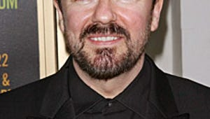 HBO to Air New Ricky Gervais Series Life's Too Short in 2012