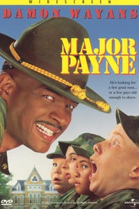 Major Payne as Marksman