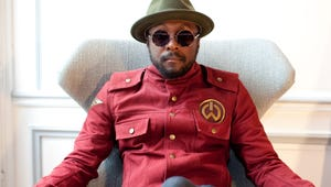 Apple Teams with Will.i.am for an Unscripted Show About Apps
