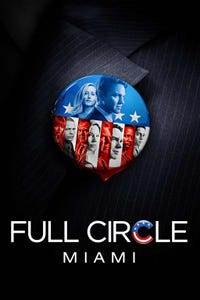 Full Circle: Miami as Damon Houserman