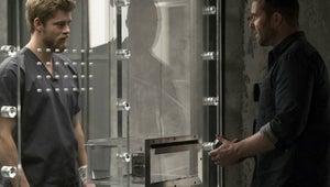 Blindspot: Odd Couples Make for a Good Episode