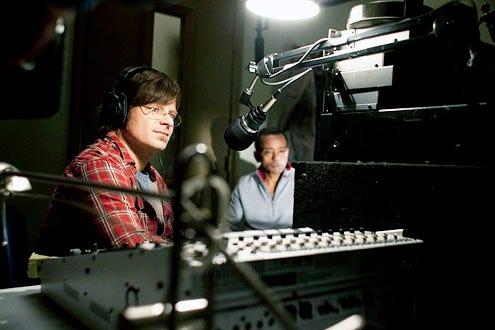 Treme - Season 3 - Steve Zahn and John Boutt