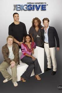 Oprah's Big Give