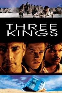 Three Kings as Conrad