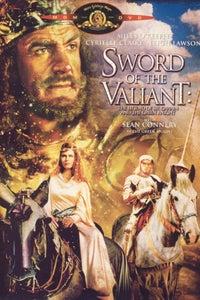 Sword of the Valiant as Seneschal