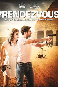 The Rendezvous as Lisbeth