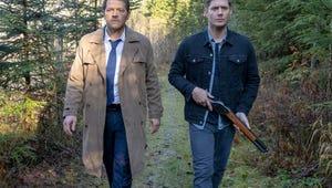 Supernatural Season 15: Dean and Castiel Fight About Saving Sam in Heated Sneak Peek