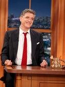 The Late Late Show With Craig Ferguson, Season 11 Episode 3 image