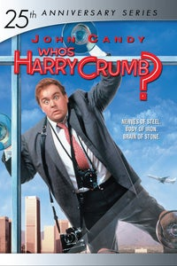 Who's Harry Crumb? as Det. Casey