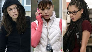 Orphan Black: Cosima's Mortality, Felix's Independence and More Season 2 Scoop
