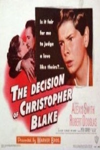 The Decision of Christopher Blake as Ken Blake