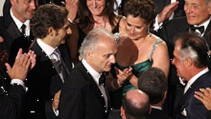 """Sopranos Goes Out with a """"Fitting"""" Bang at Emmys"""